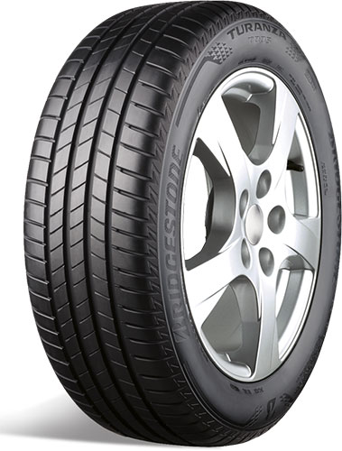 205/55/16 Bridgestone Turanza T005