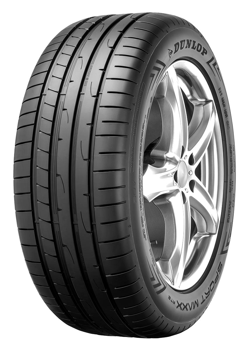 225/45/17 Dunlop SP Sport Maxx RT 2 * XL