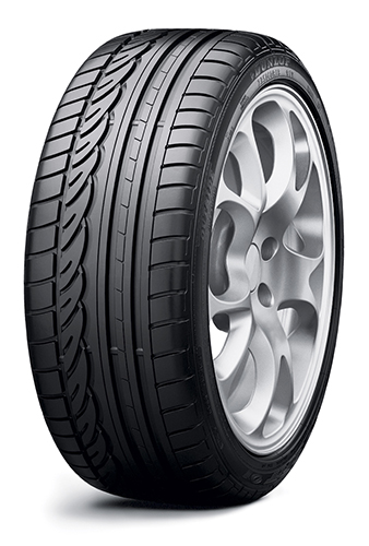 225/45/17 Dunlop SP Sport 01A A* ROF