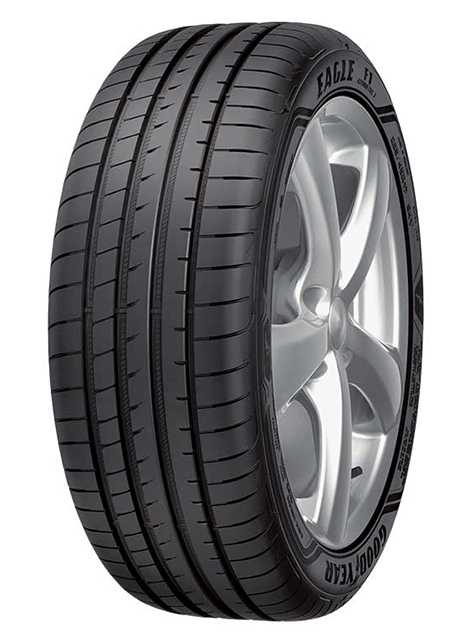 245/45/18 Goodyear Eagle F1 Asymmetric 3 XL *