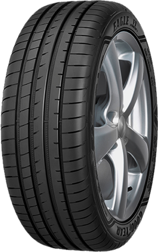 225/45/17 Goodyear Eagle F1 Asymmetric 5