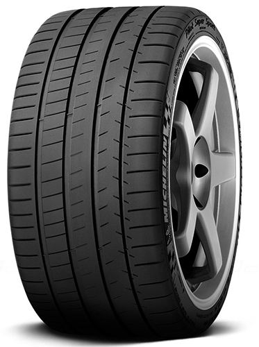 225/40/18 Michelin Pilot Super Sport *