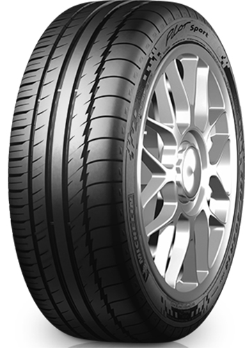 235/35/19 Michelin Pilot Sport 2 N2 XL