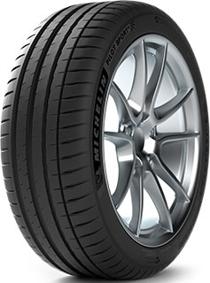 225/40/18 Michelin Pilot Sport 4 XL