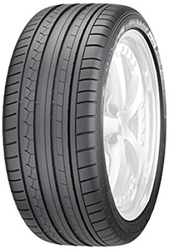 245/45/18 Dunlop SP Sport Maxx GT * RFT