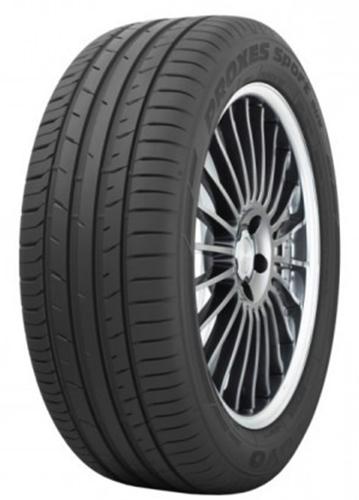285/35/22 Toyo Proxes Sport SUV XL