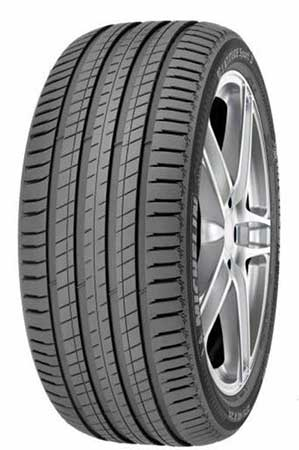 235/55/19 Michelin Latitude Sport 3 MO